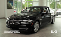 BMW / USA