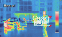 Ghost Hunters / Dodge