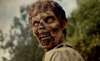 The Walking Dead / Dish TV